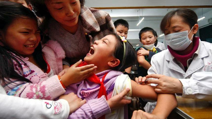 H1N1 — от испанки до наших дней: «нулевой мальчик» и пандемии - 11