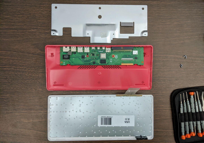 Raspberry Pi 400: что это, для чего и кому может пригодиться? - 5