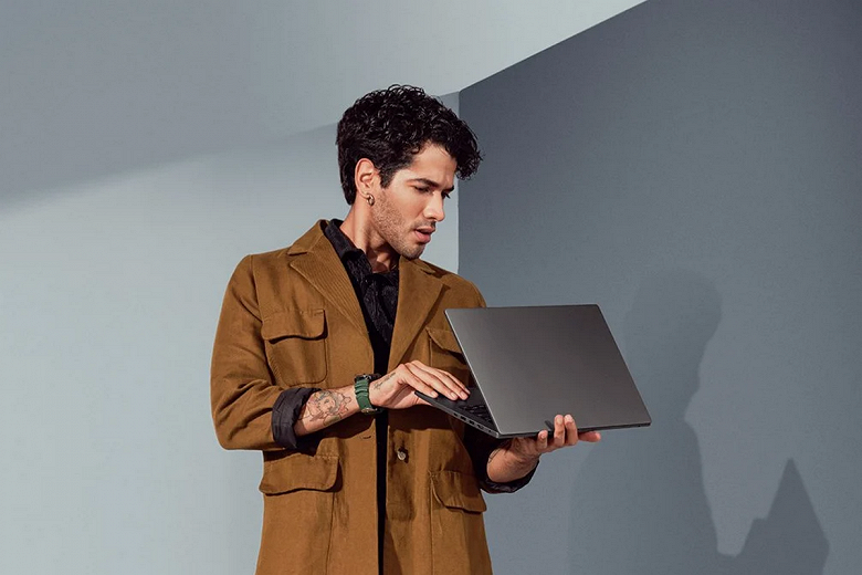 Представлен Xiaomi Mi Notebook 14 e-Learning Edition