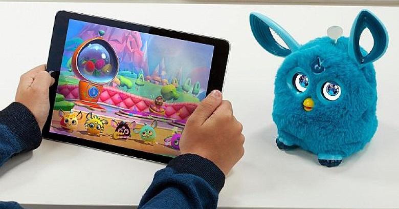 Рынок умных игрушек к 2027 году достигнет 5,6 млрд долларов