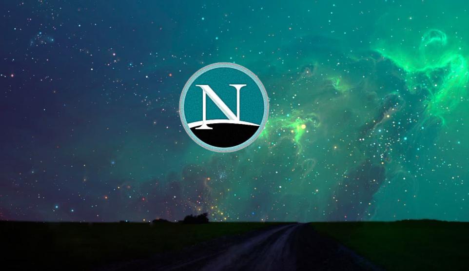 NETSCAPE: Хроника взлетов и падений - 1