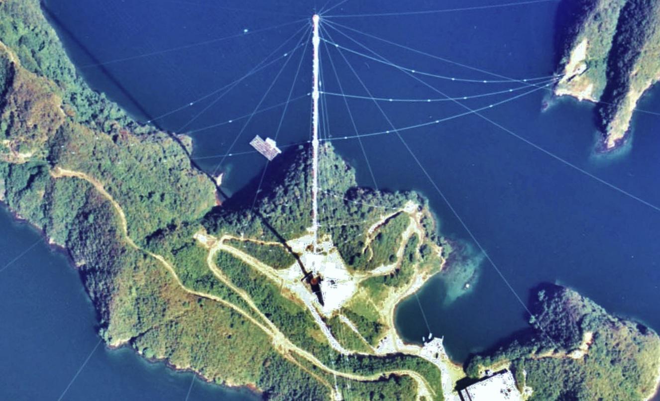 Как принять сигналы немецкого ВМФ с помощью звуковой карты, или изучаем радиосигналы сверхнизких частот - 1