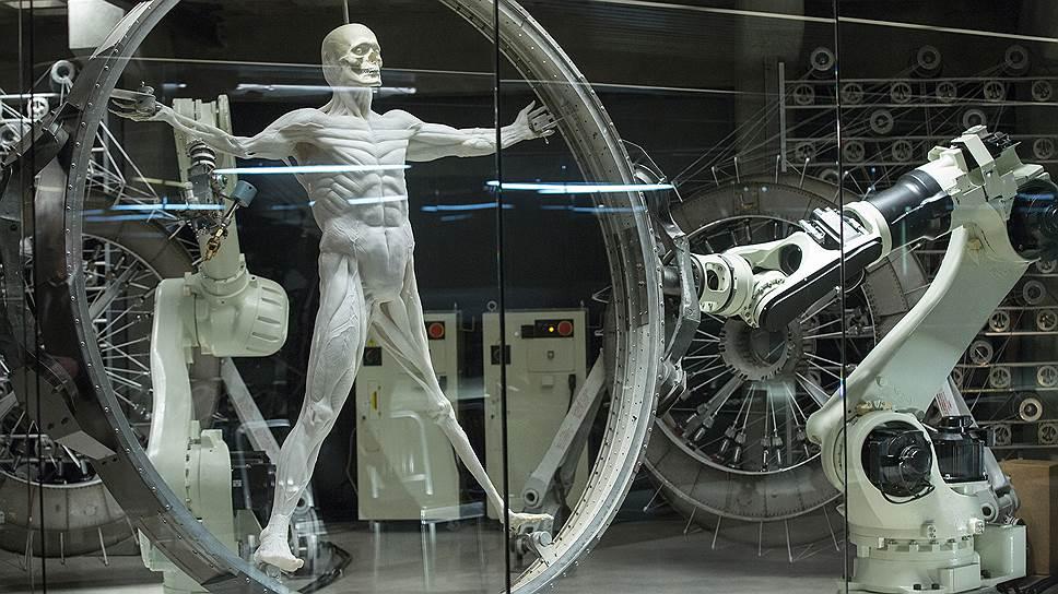 Как секс-индустрия двигает робототехнику? - 5
