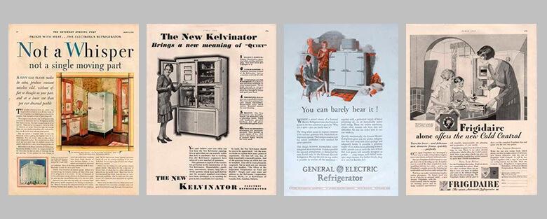 Пожиратель пыли, электропрачка и другие чудеса. Как рассказывали о технических новинках 100 лет назад - 11