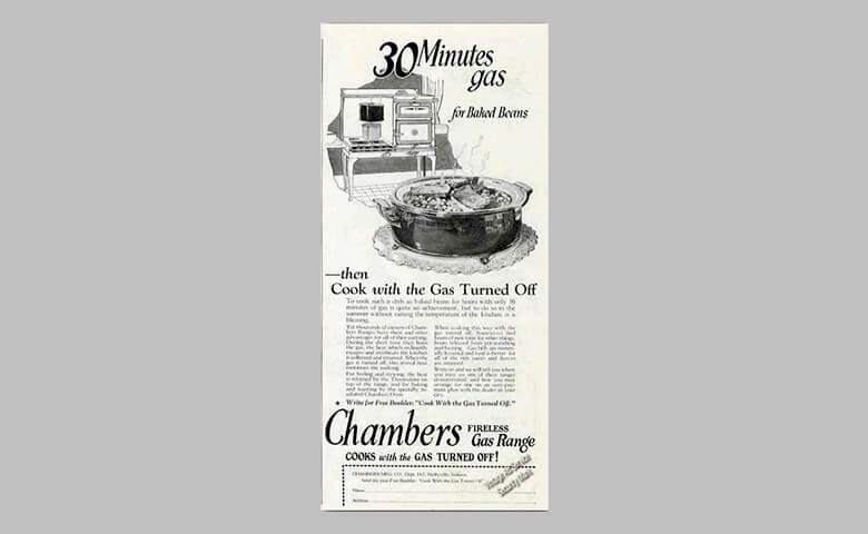 Пожиратель пыли, электропрачка и другие чудеса. Как рассказывали о технических новинках 100 лет назад - 27