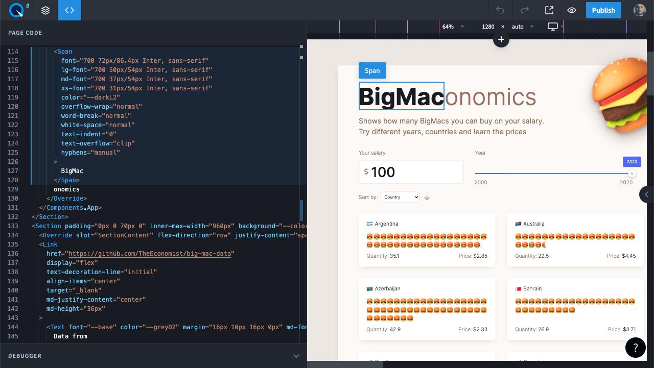 Представляем Quarkly – инструмент для react-разработчиков и дизайнеров, который поможет оптимизировать вашу разработку - 3