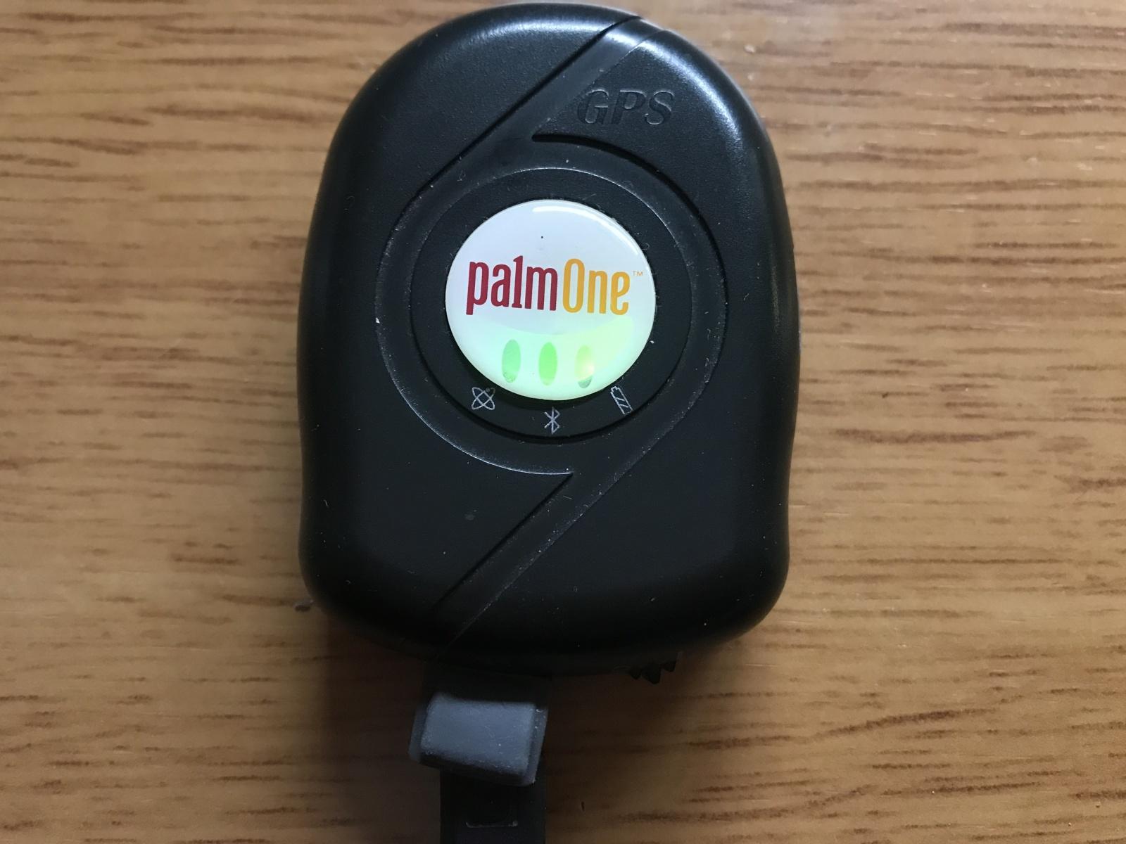 Palm TX — редкий гость в 2020 году. Восстанавливаем аккумулятор и подключаемся к сети интернет - 11