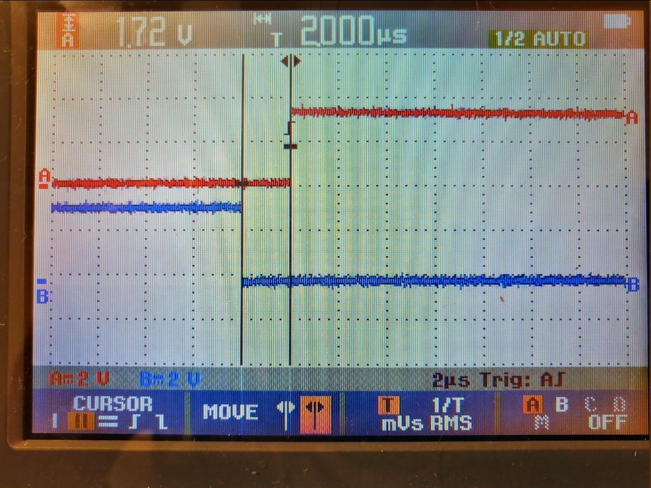 Разбираемся с модулем ШИМ на tms320 - 7