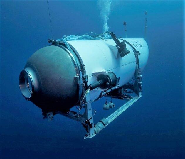 В следующем году желающие смогут отправиться на дно Атлантического океана, чтобы лично посмотреть на «Титаник»
