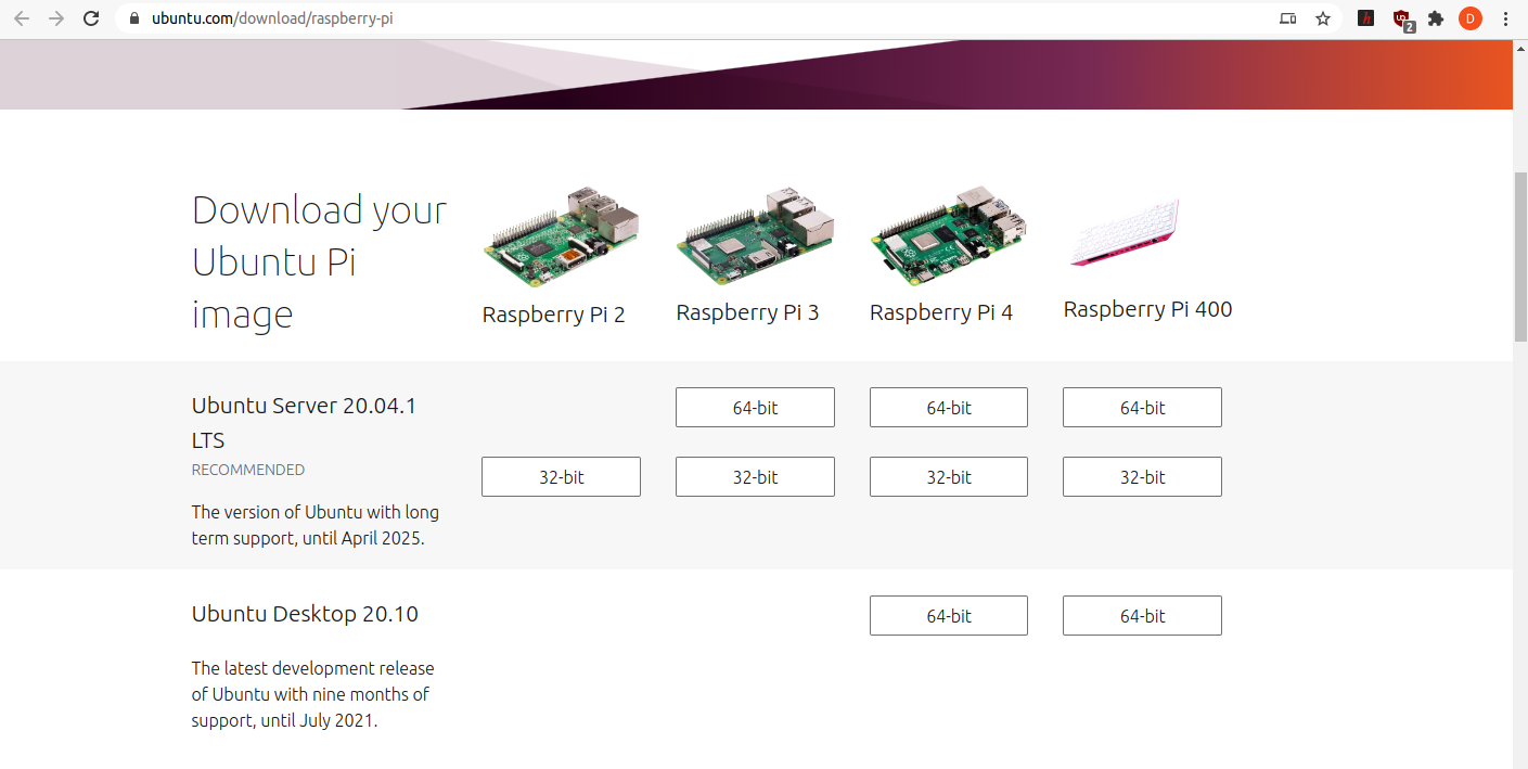 Попытка использовать Raspberry Pi 4 в качестве десктопа. Часть 2, Ubuntu - 2
