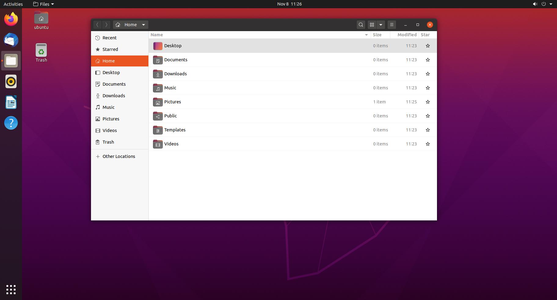 Попытка использовать Raspberry Pi 4 в качестве десктопа. Часть 2, Ubuntu - 3