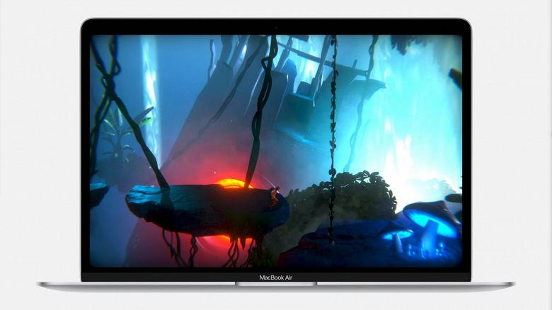 Apple M1 позволит MacBook установить рекорд
