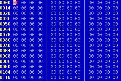 Пишем «Змейку» для клавиатуры с подсветкой - 8