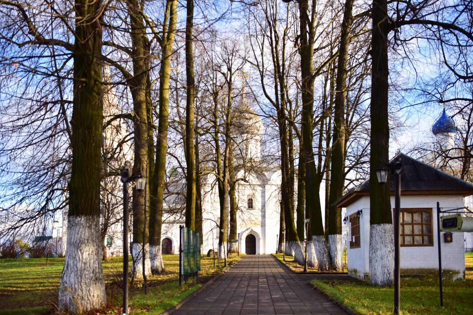 Скан монастыря - 2