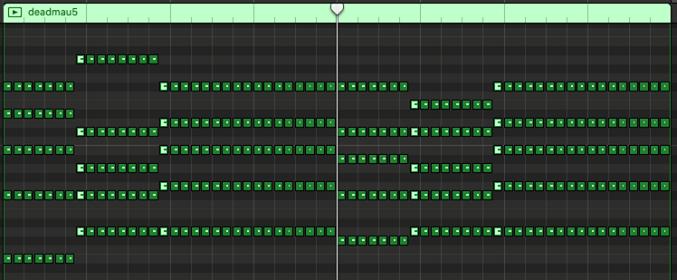 Трассировка лучей в реальном времени в 1 КБ кода - 15