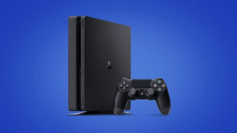 Что будет, если вставить в PS4 диск с игрой для Sony PlayStation 5