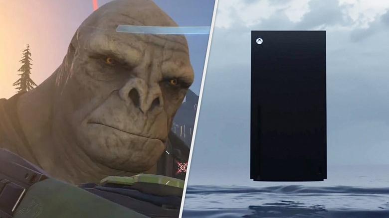 Проблемы не только у PlayStation 5. Xbox Series X самостоятельно выключается во время игры