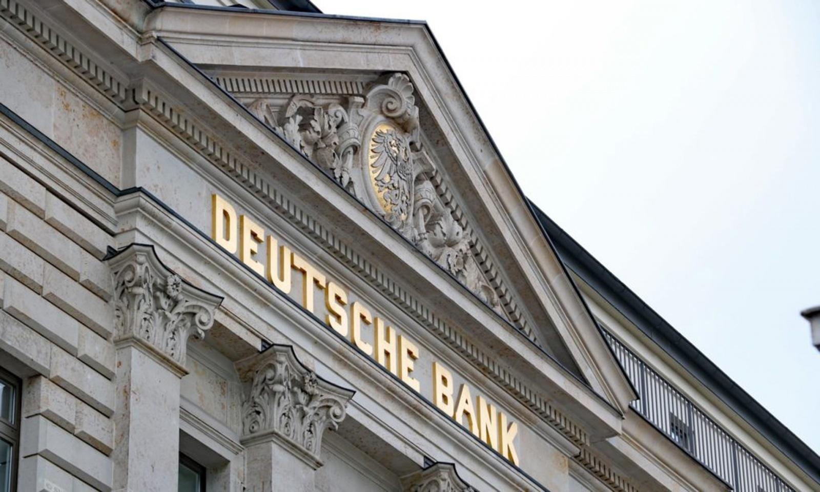 Deutsche Bank предложил 5% налог на людей, которые после пандемии продолжат работать из дома - 1