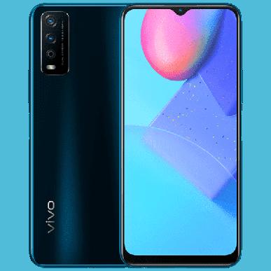 Недорогой тонкий смартфон с большим аккумулятором. Представлен Vivo Y12s