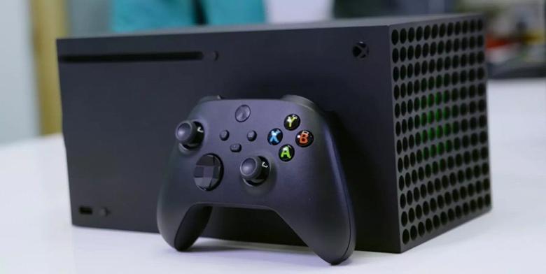 Xbox Series X уверенно победил Google Stadia в новом тесте