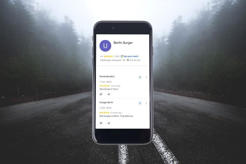 Шесть причин, по которым Google Maps – самое пугающее приложение на вашем смартфоне - 6