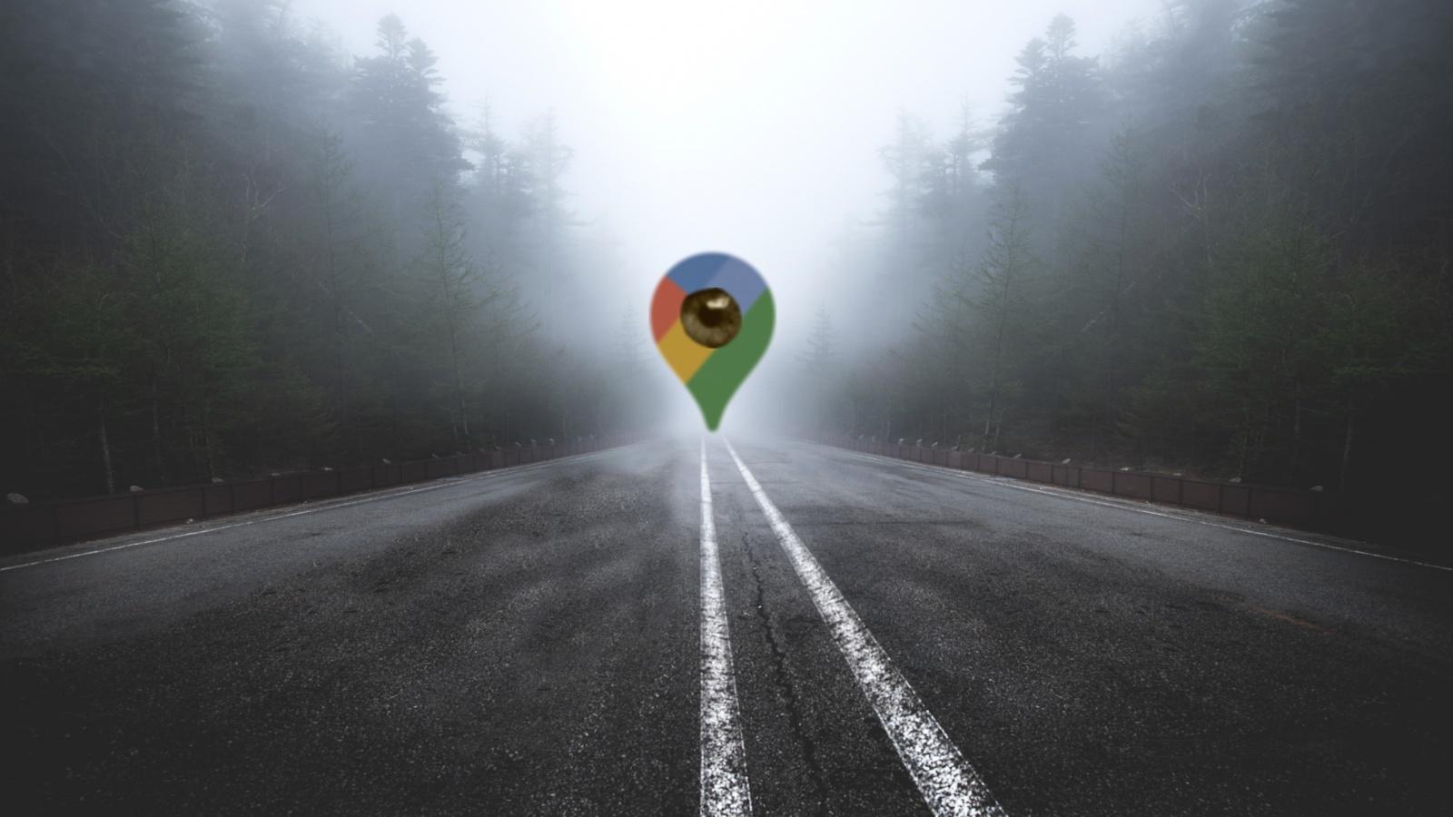 Шесть причин, по которым Google Maps – самое пугающее приложение на вашем смартфоне - 1