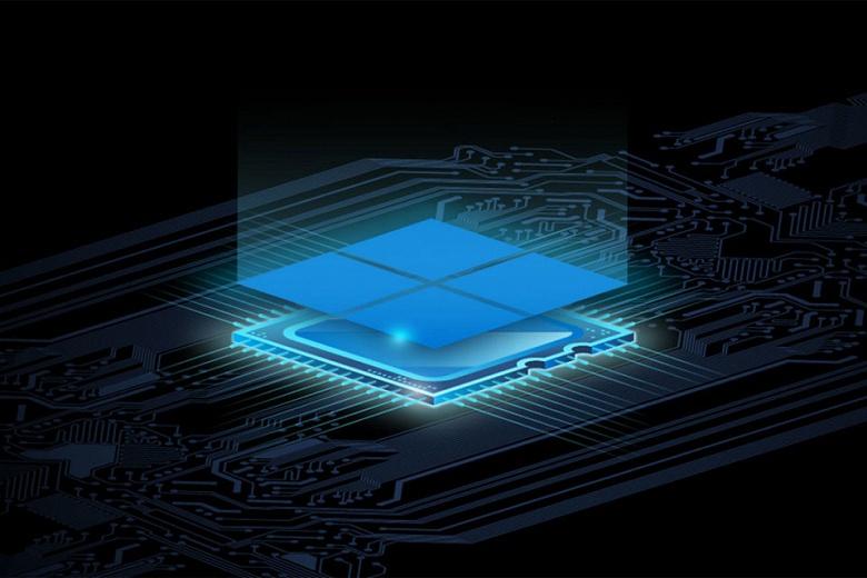 Microsoft представила процессор Pluton совместно с AMD, Intel и Qualcomm