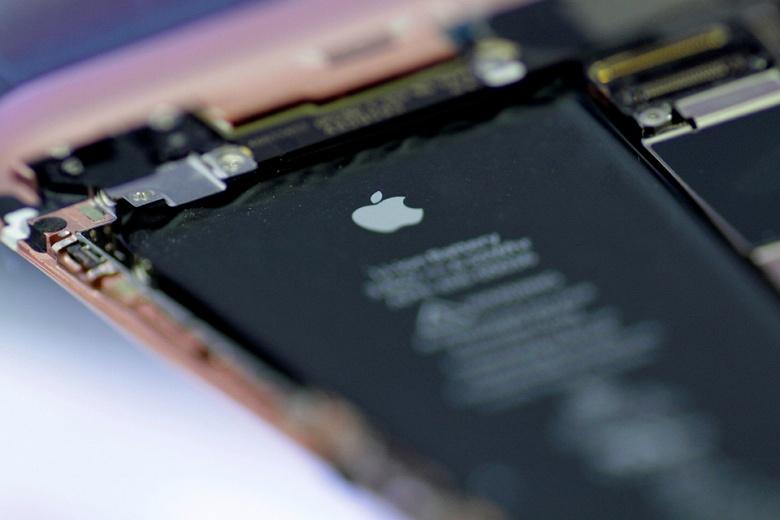 Apple согласна заплатить 113 млн долларов, чтобы уладить дело о намеренном замедлении смартфонов