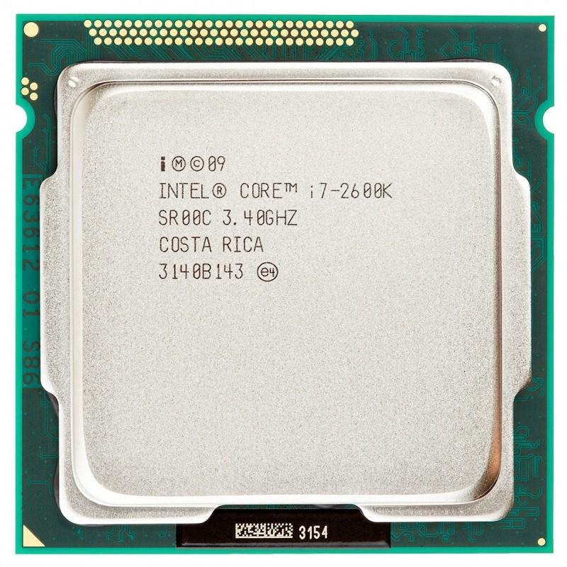 Самые разгоняемые процессоры, которые запомнились надолго - 10
