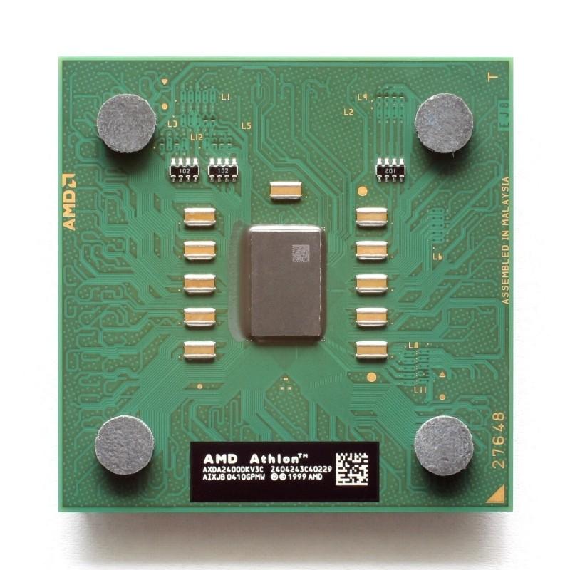 Самые разгоняемые процессоры, которые запомнились надолго - 14