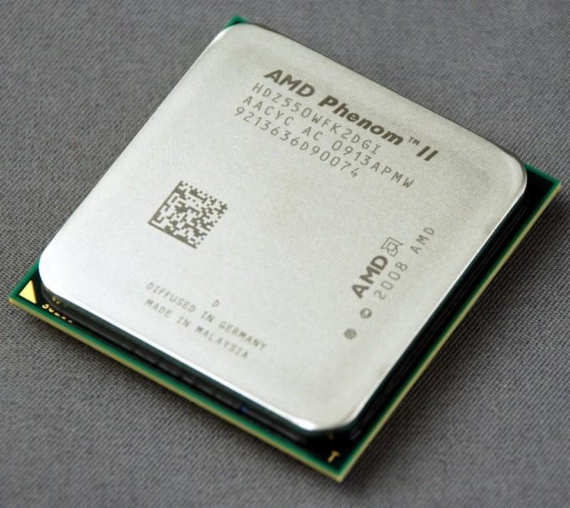 Самые разгоняемые процессоры, которые запомнились надолго - 17