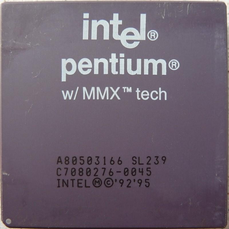 Самые разгоняемые процессоры, которые запомнились надолго - 2