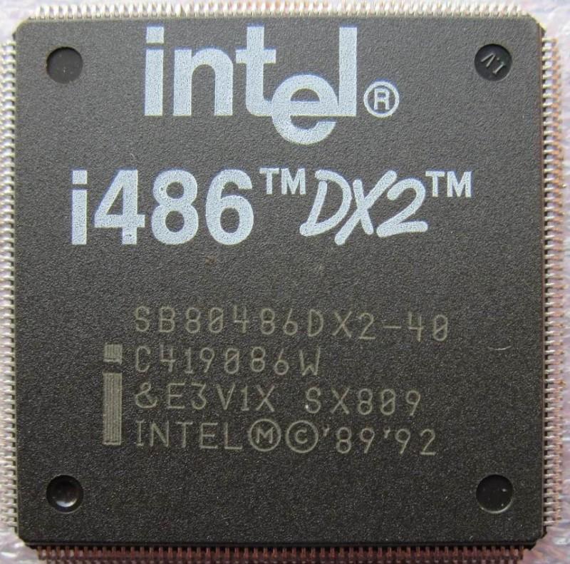 Самые разгоняемые процессоры, которые запомнились надолго - 3