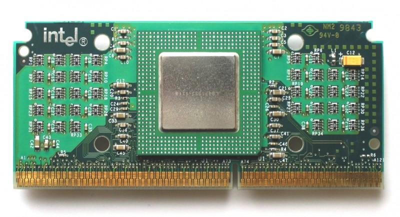 Самые разгоняемые процессоры, которые запомнились надолго - 4