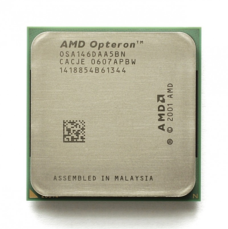 Самые разгоняемые процессоры, которые запомнились надолго - 9