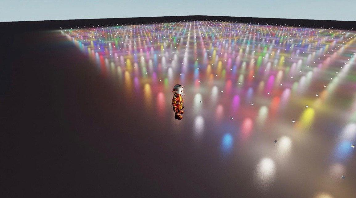 Воксели против теневых карт: выбор новой системы освещения для Roblox - 1