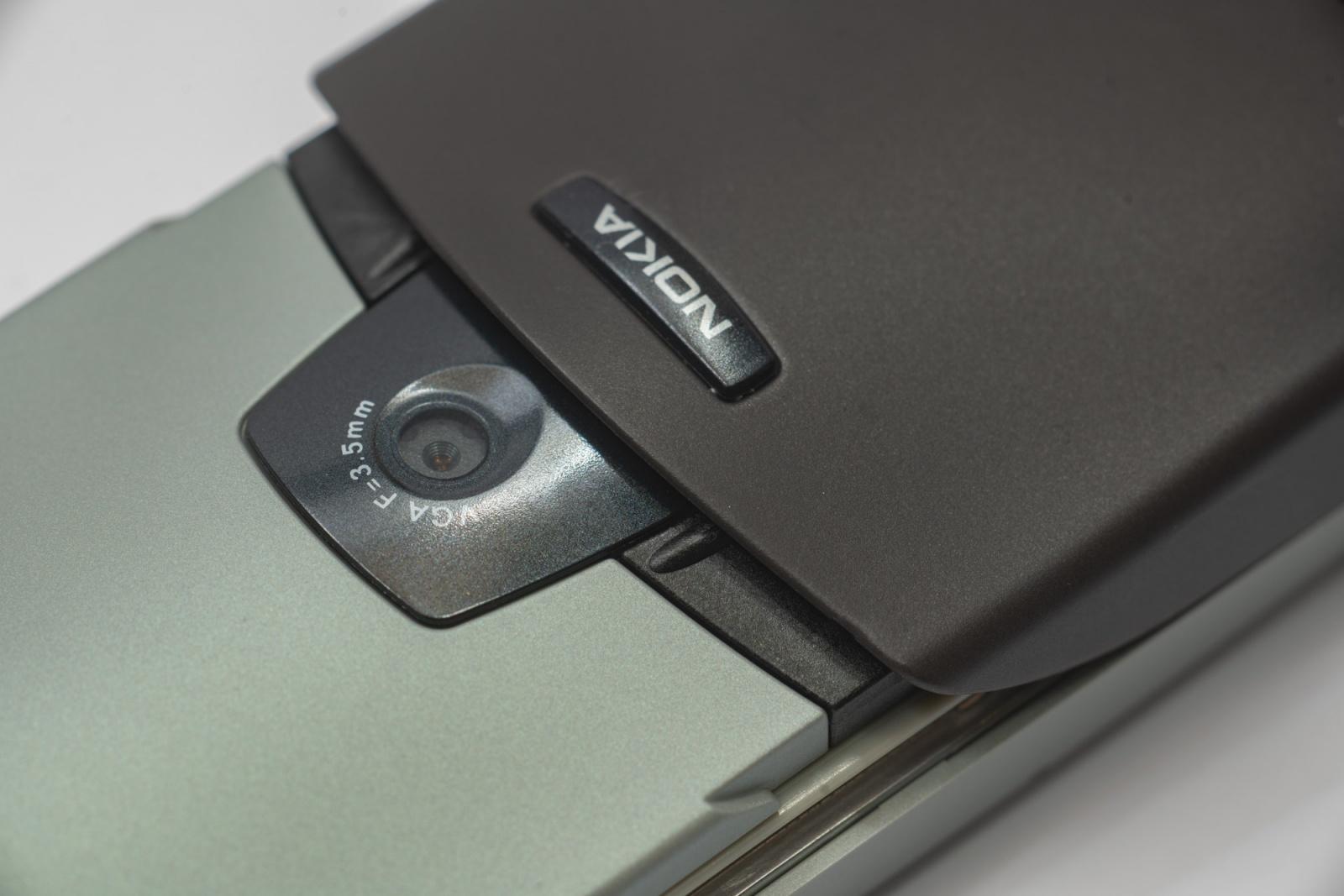 Nokia 7650 и начало эпохи смартфонов - 13