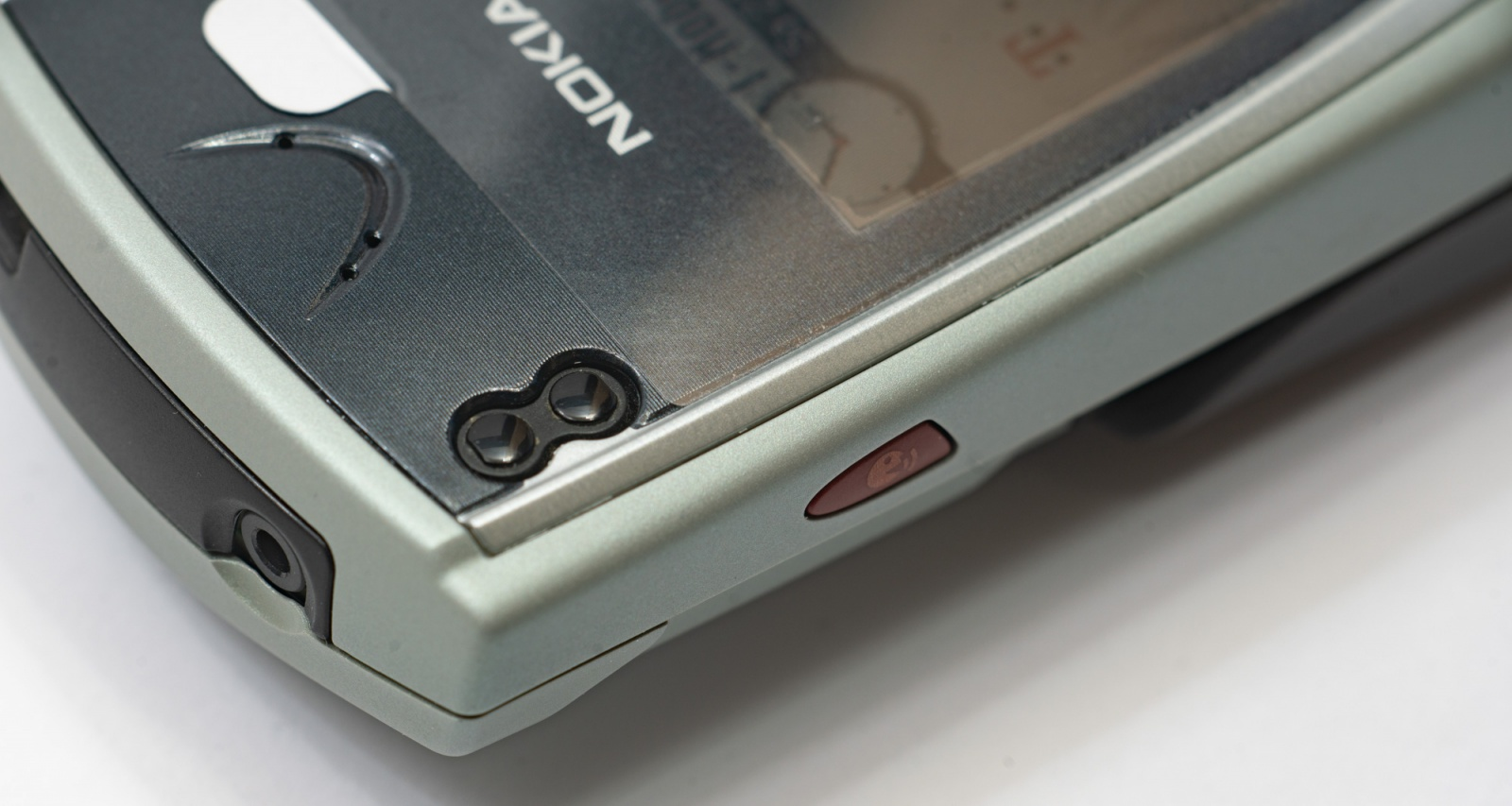 Nokia 7650 и начало эпохи смартфонов - 15