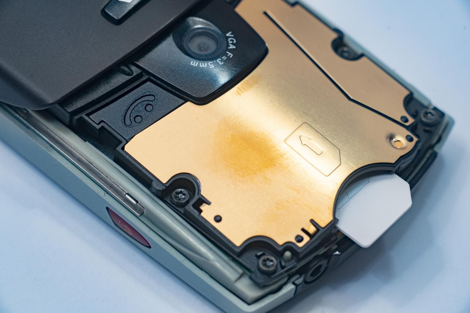 Nokia 7650 и начало эпохи смартфонов - 17