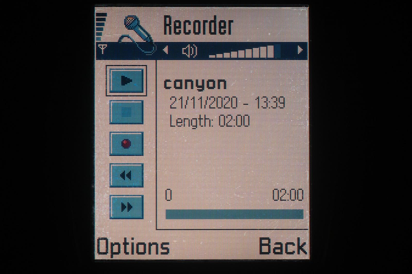 Nokia 7650 и начало эпохи смартфонов - 9