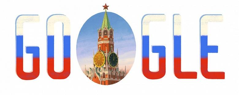 Google записали в России в рецидивисты. Роскомнадзор завёл дело за повторное нарушение с запрещёнными сайтами