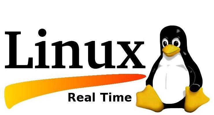 Linux в режиме реального времени - 1