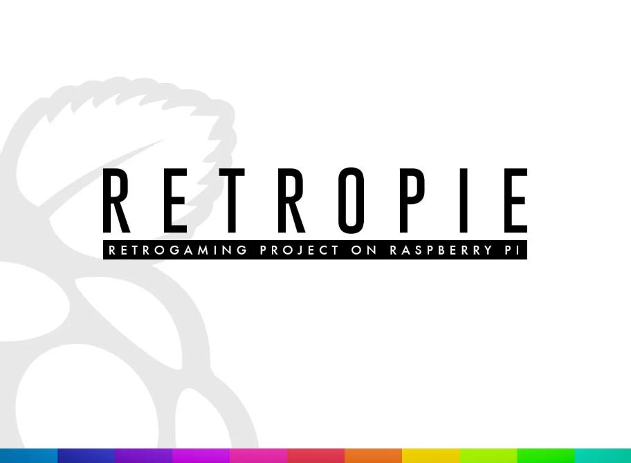Raspberry Pi и RetroPie: делаем консоль для ретро-игр - 3