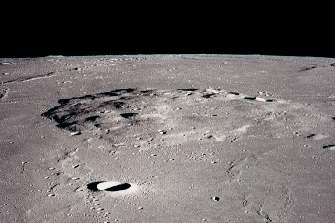 Ограбление Луны по-китайски - 10