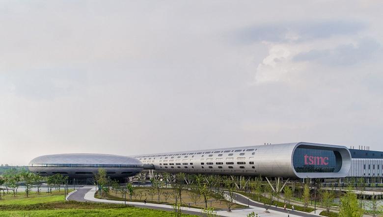 TSMC планирует расширение производственных мощностей в Нанкине