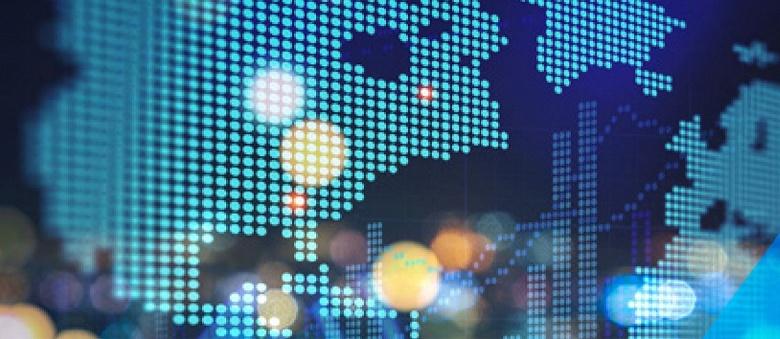 Интернет вырос до 370,7 млн зарегистрированных доменных имен