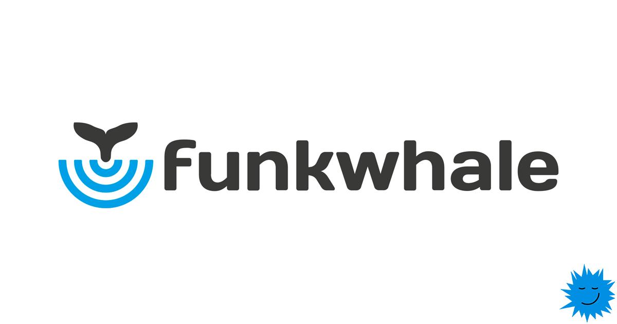 Funkwhale: наконец-то нормальный децентрализованный музыкальный сервис - 1