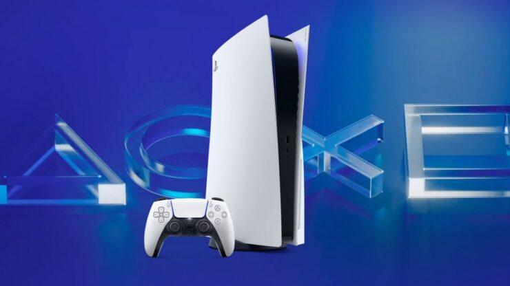 Пусть PlayStation 5 вылечат. Sony выпустила обновление прошивки