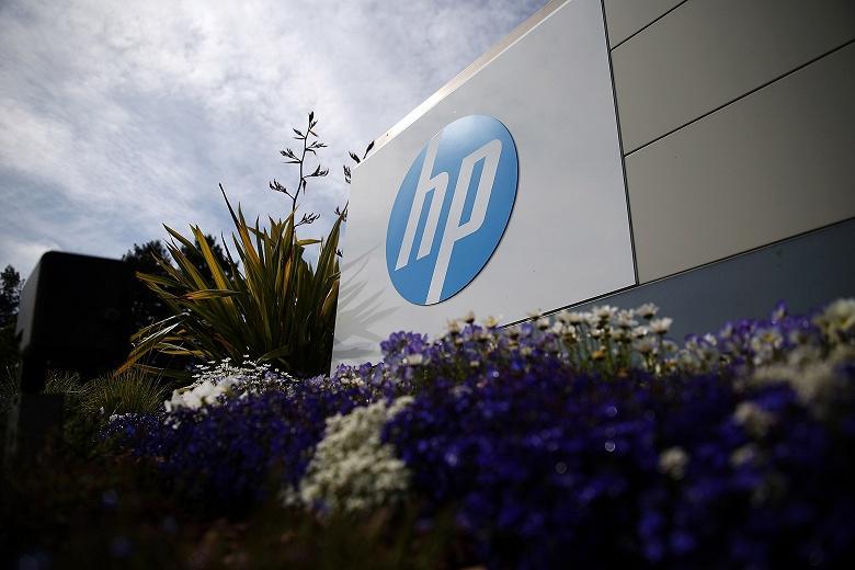 За год HP удалось продать ноутбуков на 25,8 млрд долларов - 1