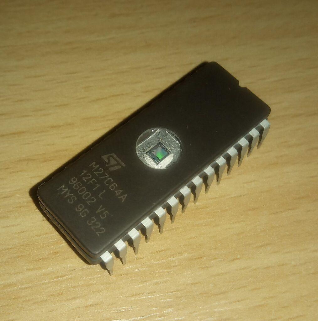 Загрузка операционной системы с виниловой пластинки - 3
